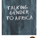 Talking gender to Africa