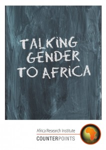 Talking gender