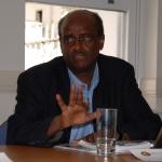 Haroon Ahmed Yusuf, Nagaad, Somaliland parliament