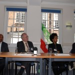 Somaliland parliament, Mohamed Omar, Edward Paice, Farah Jirdeh, Hamish Wilson, Haroon Ahmed Yusuf, Africa Research Institute