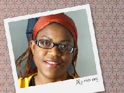 Rhoda Mofya-Mukuka
