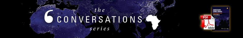 the Conversation series