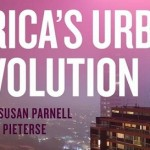 EVENT: Africa's Urban Revolution – Thursday 20th February 2014