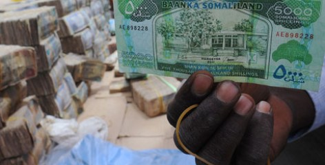 More than US$1.2 billion is remitted to the Somali regions annually from around the world.