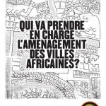 Qui va prendre en charge l'aménagement des villes africaines?