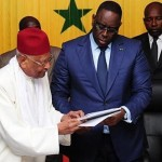 Senegal: a constitution out of the blue