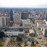 Nairobi's first birthday