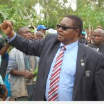 The Malawi elections 2014: a family affair