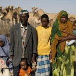 Summary of Somalia Briefing: Threats to food security & remittances