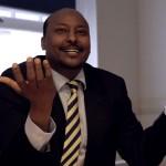 Somalia Briefing: Abdirashid Duale, Dahabshiil