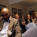 Somalia Briefing: Chatham House's Jason Mosley asks a question