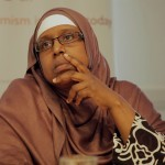Somalia Briefing: Adeso's Degan Ali
