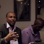 Somalia Briefing: SHAN's Farhan Hassan asks question
