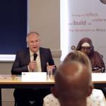 Somalia Briefing: Sara Pantuliano, Edward Paice, Degan Ali, Abdirashid Duale