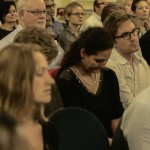 ICAI audience