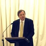 Graham Ward ICAI Africa Research Institute scrutinising DFID #