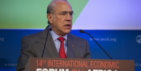 OECD Africa Forum, economic transformation, Africa, Angel Gurria, OECD, Economic, By Africa For Africa highlights