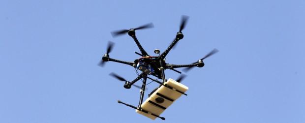 drone future africa ledgard