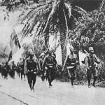 How the Great War Razed East Africa
