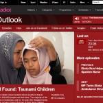 BBC World Service, 14 November 2014