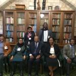 Tanzanian Politics at a Crossroads: Scrutiny and Scandal in the United Republic