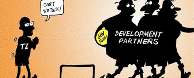 Development partners leave Tanzania after escrow scandal IPP media