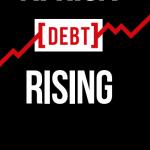 Africa Debt Rising