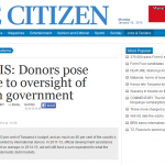 The Citizen, 24 December 2014