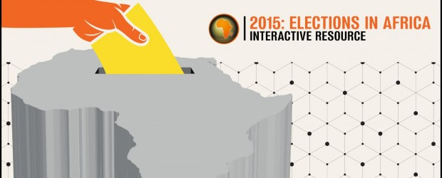 2015 Elections in Africa ARI