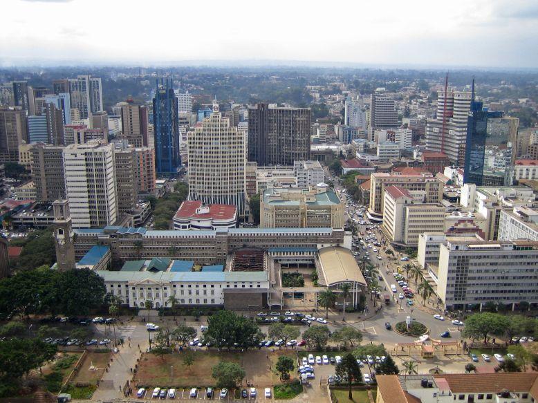 Какое жилье можно купить в кении