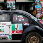 An exceptional state: Lagos & the 2015 elections