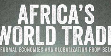 Margaret C Lee Africa's World Trade