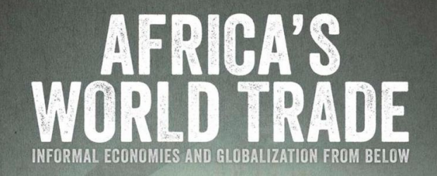 Margaret C Lee Africa's World Trade