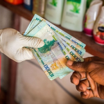 Mismanagement of Sierra Leone's Ebola spending