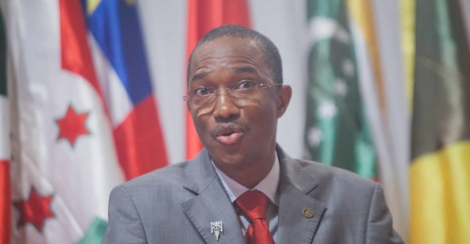 Mamadou Bachir Kanouté