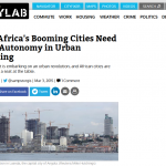 CityLab, 3 March 2015