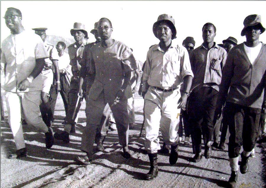 What's at Stake in Tanzania's Constiututional Referendum? #Katiba #Nyerere