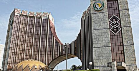 ECOWAS HQ