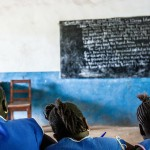 Behind Closed Doors: Schools, Teenage Girls and Ebola in Sierra Leone