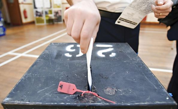 More than 200,000 ballot papers destined for South Coast towns stolen.