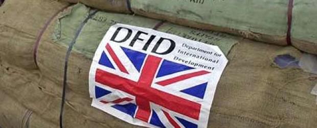 dfid uk aid