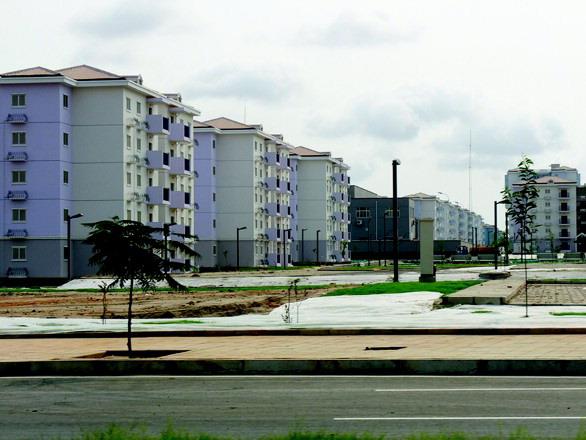 Nova Cidade da Kilamba