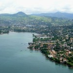 Flooding in Freetown: a failure of planning?