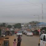 Slum politics in Accra : Understanding Urban Ghana