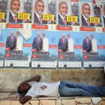 Elections on Zanzibar: an exercise in futility