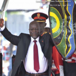 Tanzanian Affairs, 1 January 2016