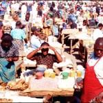 Africa's informal economies