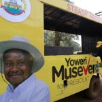 Steady Progress? 30 years of Museveni and the NRM in Uganda