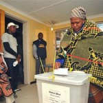 Lesotho and the limits of electoral reform
