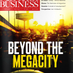 Africa Business, 1 April 2016